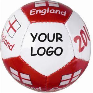 Branded England Football