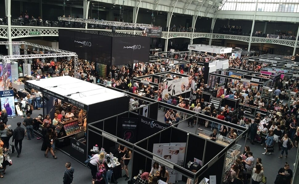 7 Steps to Successful Exhibitions