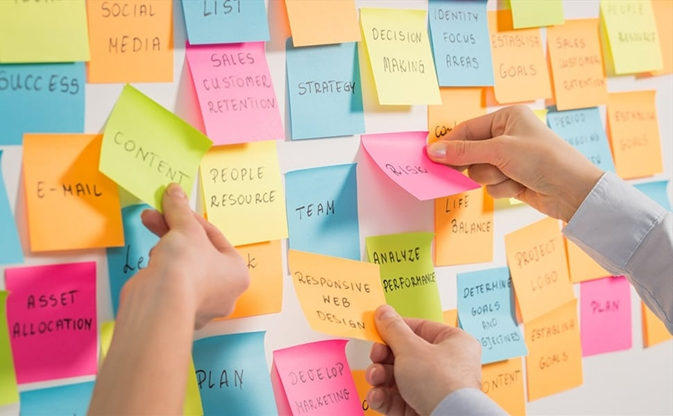 Are you in charge of your corporate brand? Here's how to get your team on board