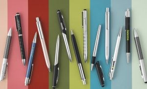 Cat PensPencils