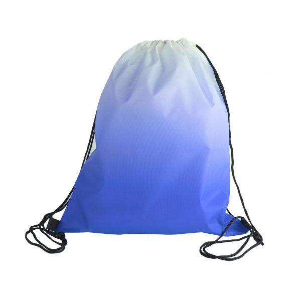 Colour Gradient Drawstring Bag 2