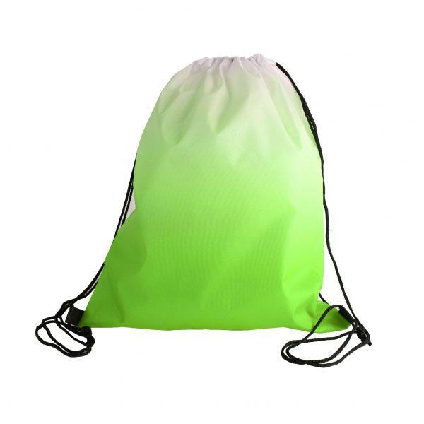 Colour Gradient Drawstring Bag