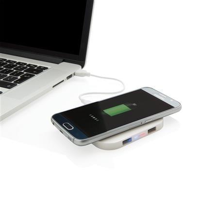 InspireMe WirelessChargingPad
