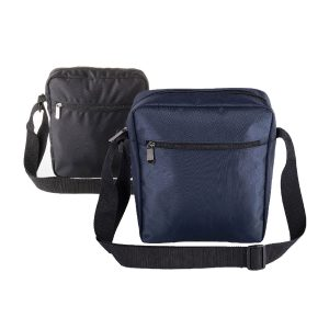 Oxford Messenger Bag