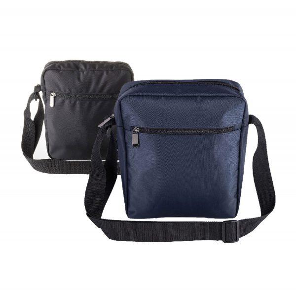 Oxford Messenger Bag