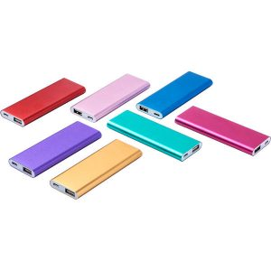 Super slim powerbanks