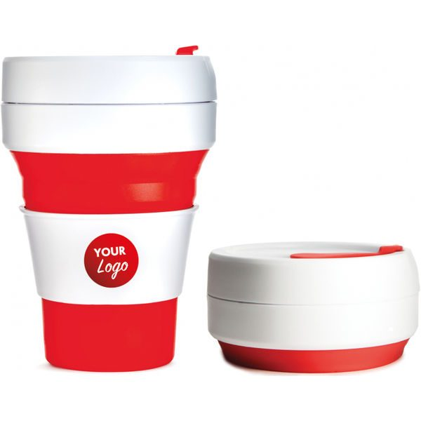 Collapsible Pocket Travel Cup 2