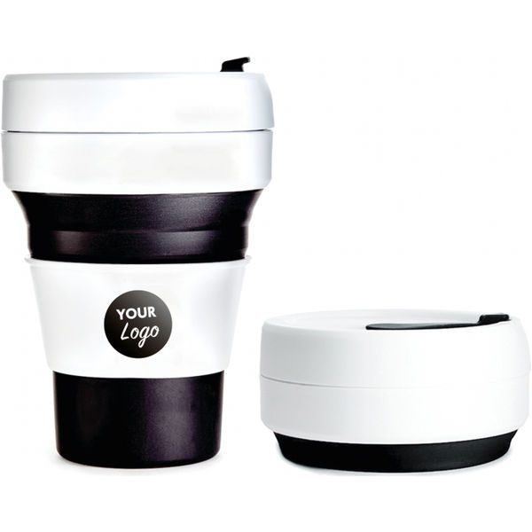 Collapsible Pocket Travel Cup 4