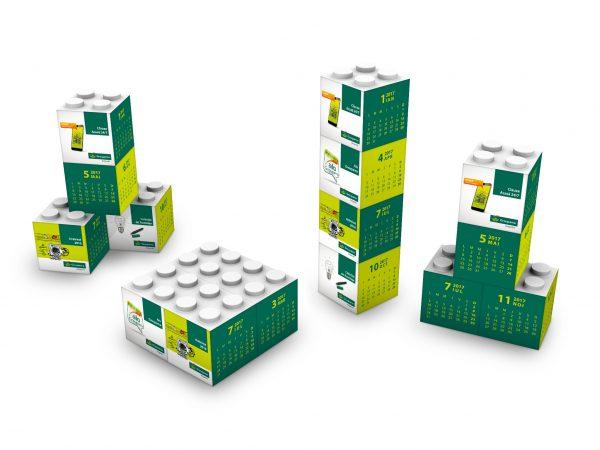 Building Blocks Calendar Groupama 1