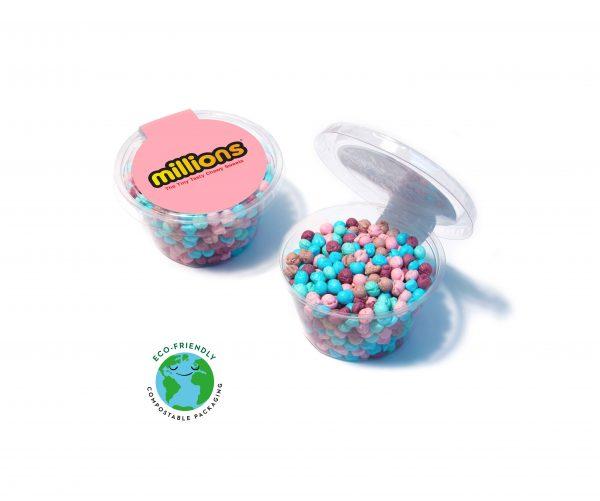 Maxi Eco Pot Millions