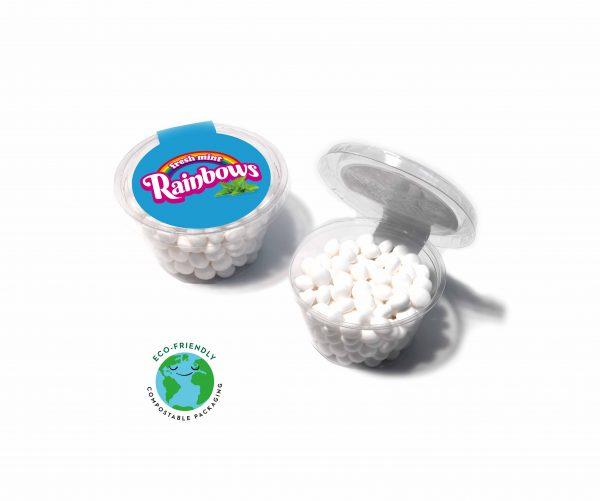Maxi Eco Pot Mints