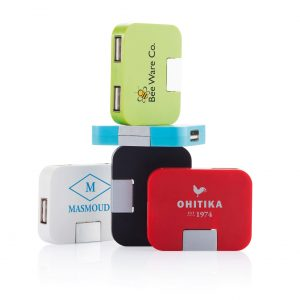 Travel USB Hub