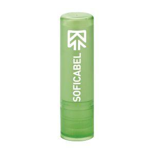 lip balm green