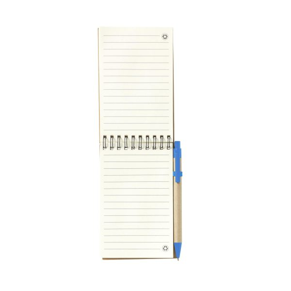 recycled notebook 2