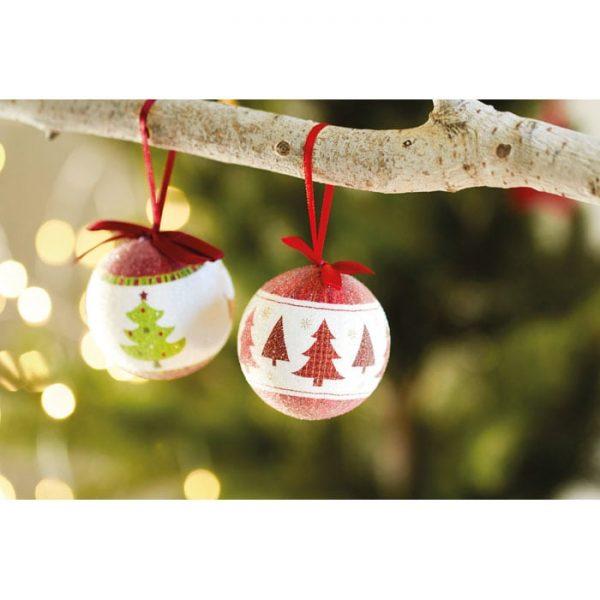 Christmas Bauble 2