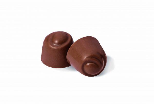 Gourmet Chocolate Swirls