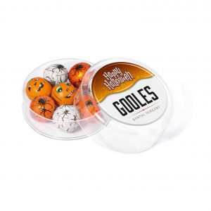Halloween Foil Ball Maxi Round