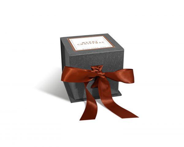 Mini Gift Box 2018 Closed Box 1