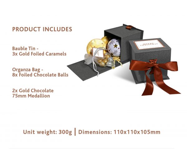 Mini Gift Box 2018 info image