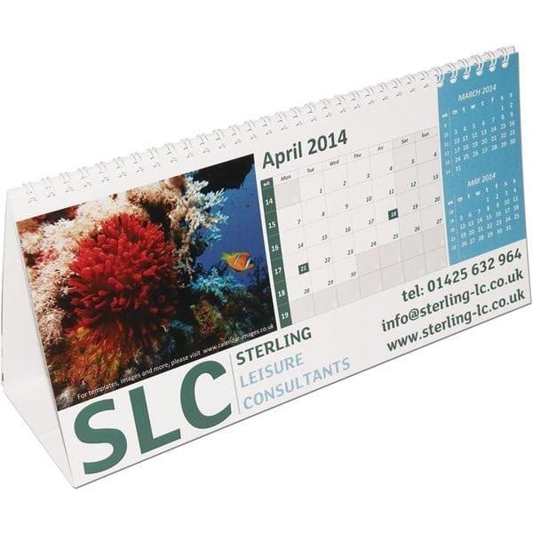 Panoramic Calendar