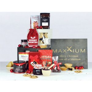 Branded Christmas Hamper
