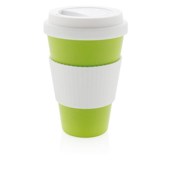 Eco Bamboo Cup