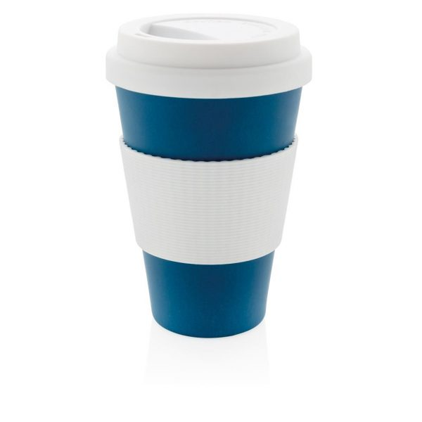 Eco Bamboo Cup BLUE