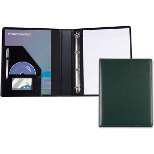 Ring Binder with pockets
