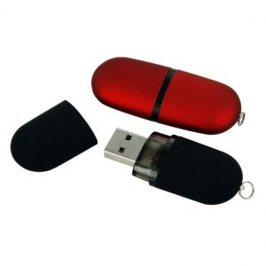 Rubber USB