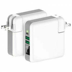 3 in 1 travel adapter 3