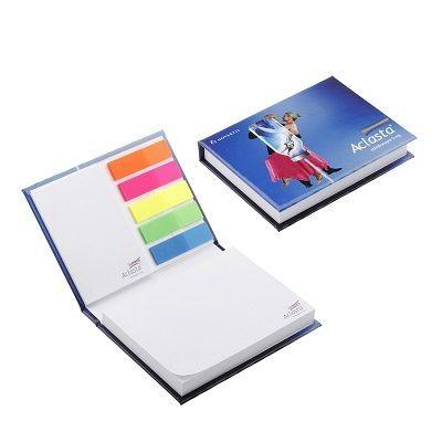 Adhesive Note Combi Pad Set