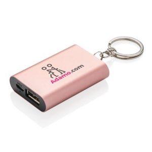 Powerbank Keychain