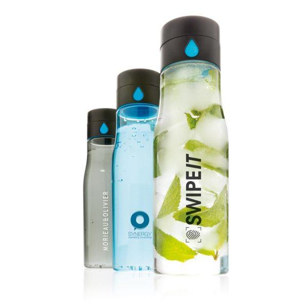 Hydration Tracking Bottle