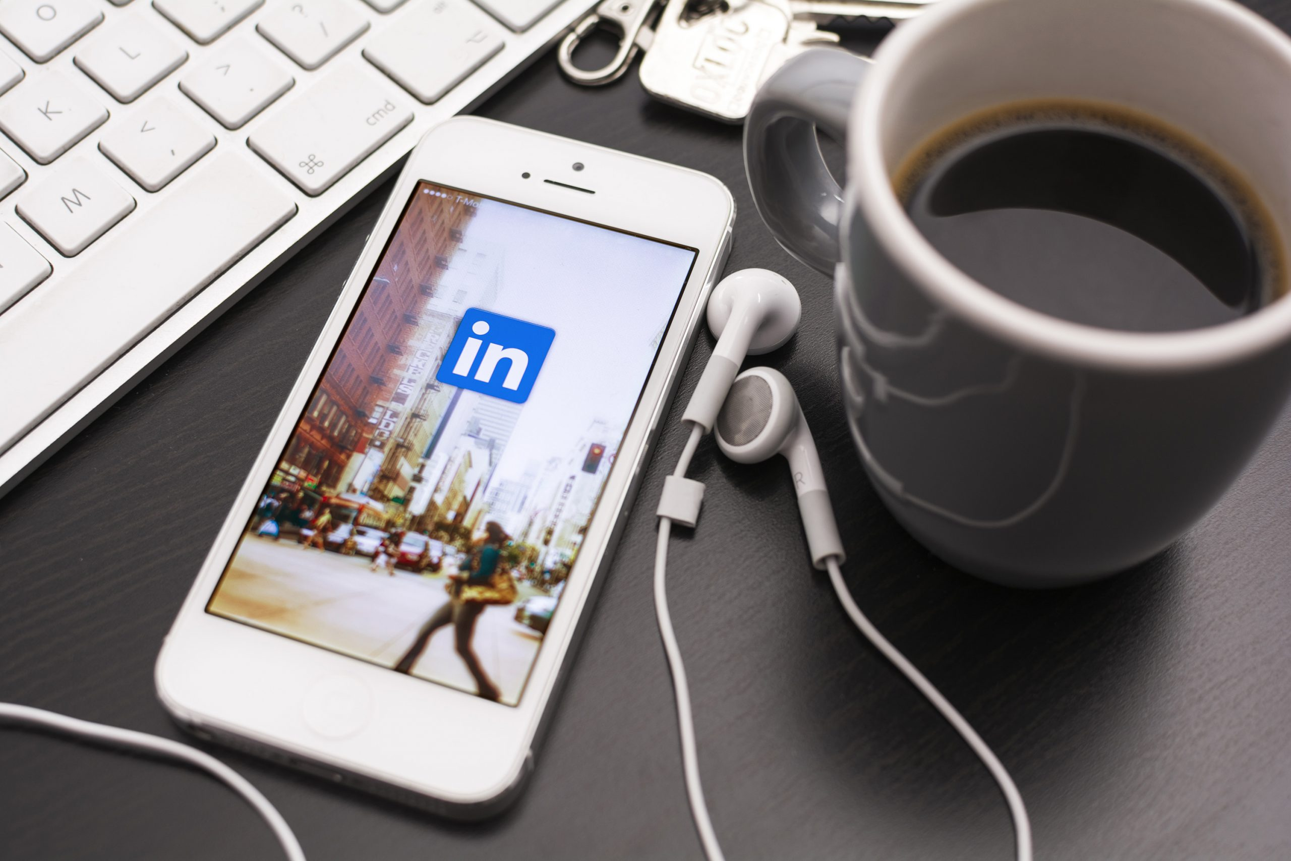 How to Improve your Presence on LinkedIn