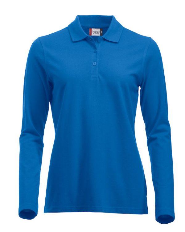 Classic Marion Ladies Polo Shirt