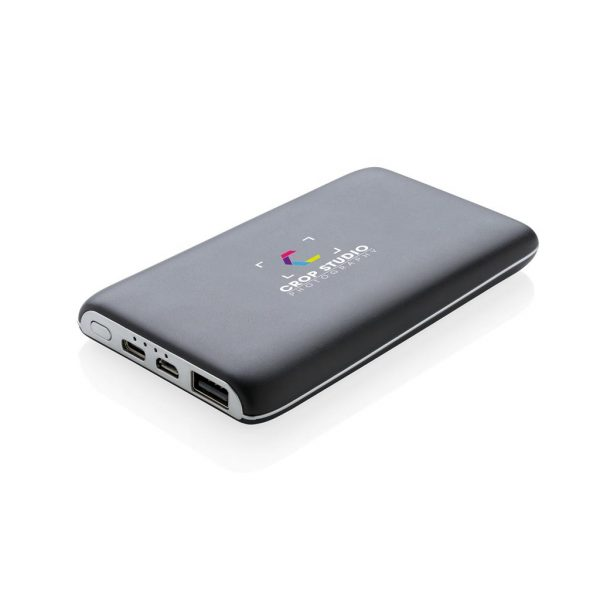 Wireless Powerbank with Suction Pads