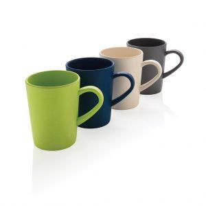 Eco Bamboo Mug
