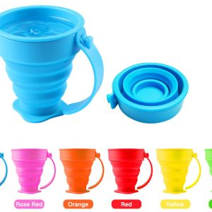Collapsible Cup 2