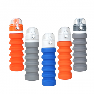 Collapsible Sports Bottle 2