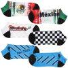 Custom Printed Ankle Socks 3
