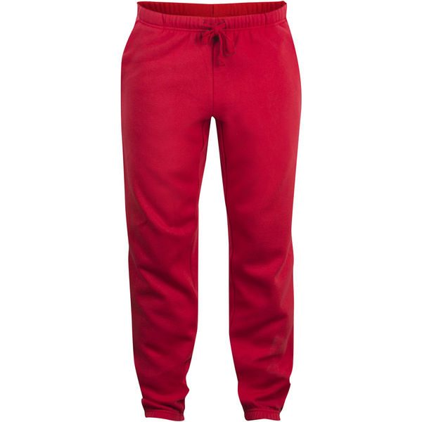Drawstring Waist Unisex Sweatpants 3