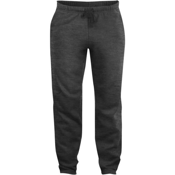 Drawstring Waist Unisex Sweatpants