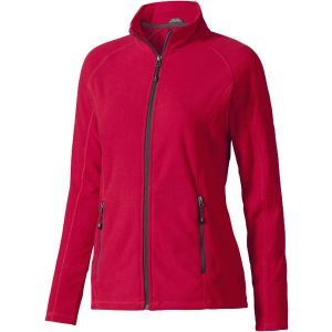 Ladies Full Zip Polyfleece