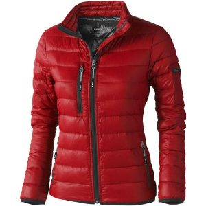 Lightweight Ladies Jacket