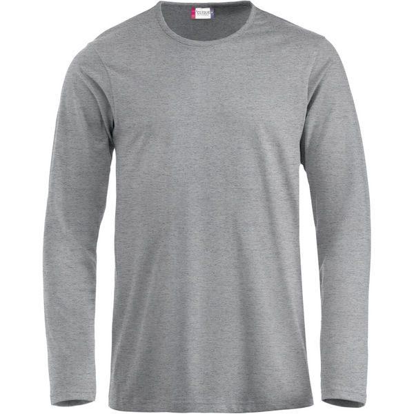 Unisex Fashion Long Sleeve T Shirt 2