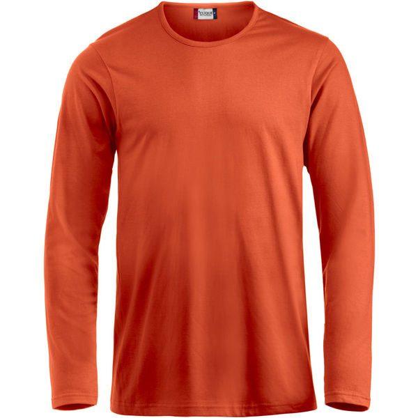 Unisex Fashion Long Sleeve T Shirt 3