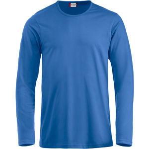 Unisex Fashion Long Sleeve T Shirt 4