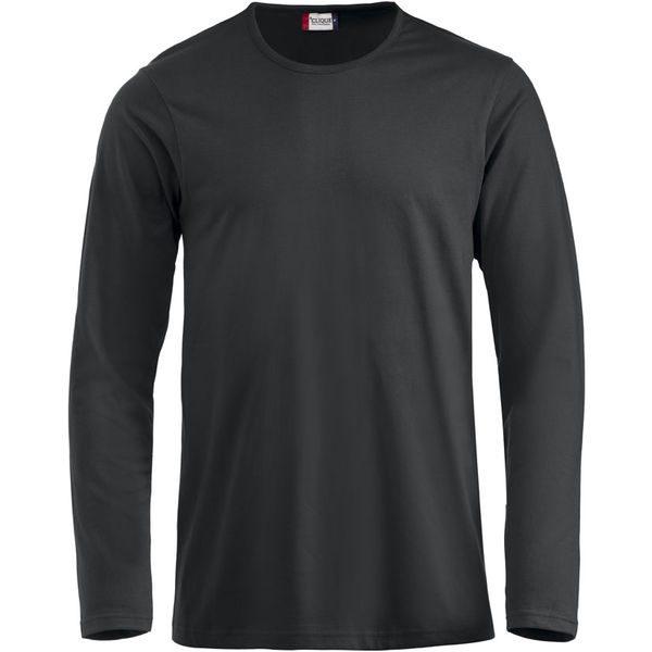 Unisex Fashion Long Sleeve T Shirt