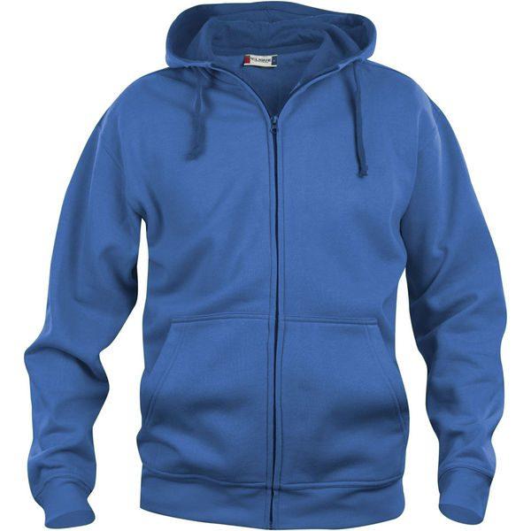 Unisex Full Zip Hoody 7
