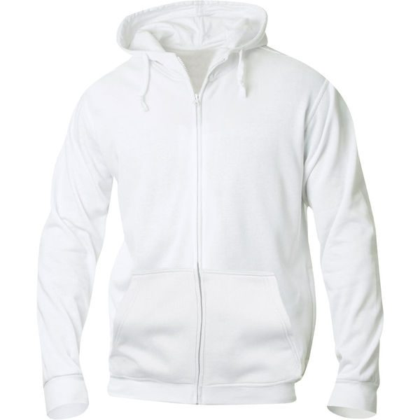Unisex Full Zip Hoody 9
